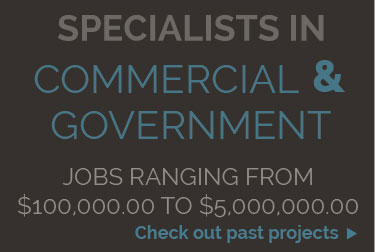 commercial & government specialists