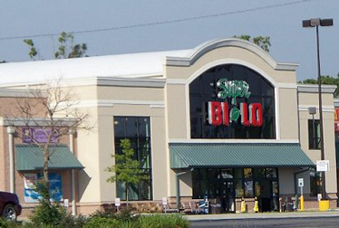 Bi-Lo Grocery Store