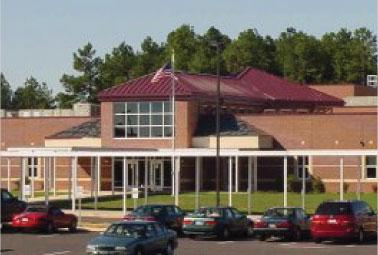 Simpsonville Elementary School