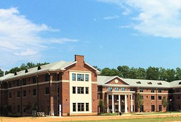 Lander University Student Housing