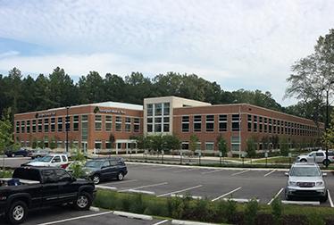 Lexington Medical Center – Otarre Point