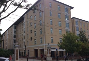 USC Student Housing